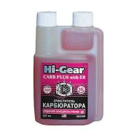 Очист. карб. с добавл.ER(237мл-16 обработ)HG3208