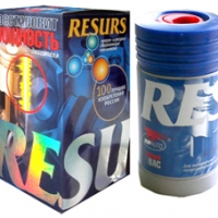 Ресурс для синтетич.масел., 50 мл