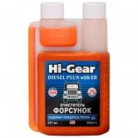 Очист. форсунок 16 обработок HG 3418 237мл