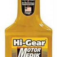 Присадка в масло моторное стабил. вязкости 355мл HG2241