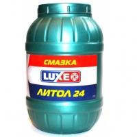 Литол-24 LUXE 2,1 кг