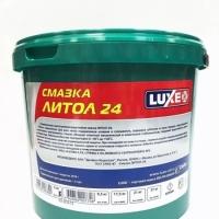 Литол-24 LUXE 9,5 кг