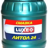 Литол-24 LUXE 850 г