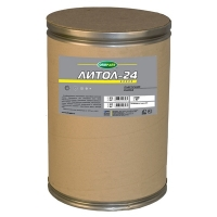 Литол-24 OIL RIGHT 21 кг