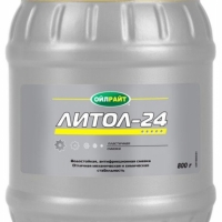 Литол-24 OIL RIGHT 800 г
