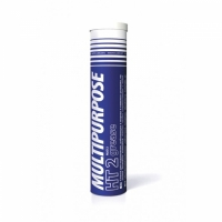 Смазка NANO BLUE MULTIPURPOSE HT Grease высокотемп.  0,4кг