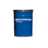 Смазка NANO BLUE MULTIPURPOSE HT Grease высокотемп. 18кг