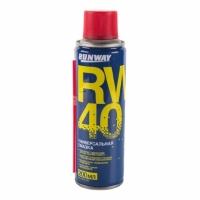 Смазка RW-40 200мл