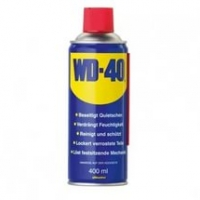 Смазка WD-40 400мл