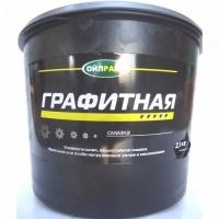 Смазка графитная синт. OIL RIGHT 5 кг