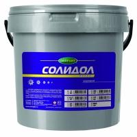 Солидол жировой OIL RIGHT 5 кг