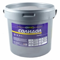 Солидол жировой OIL RIGHT 9,5 кг