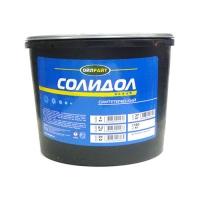 Солидол син OIL RIGHT 5 кг