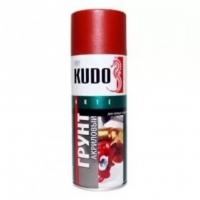 Грунтовка KU-2002 красно-коричневая  520мл