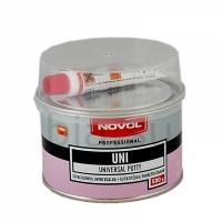 Шпатлевка универсальная  NOVOL  0,5 розовая