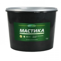 Мастика Бикор 2 кг пласт. банка OIL RIGHT