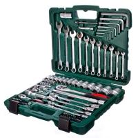 Набор инструментов Ермак 95 предметов