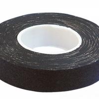 Изолента (черная,тканевая) Россия 100 гр
